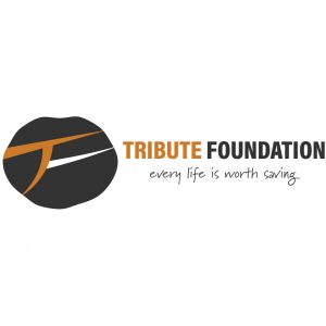 Tribute Foundation - every life is worth saving